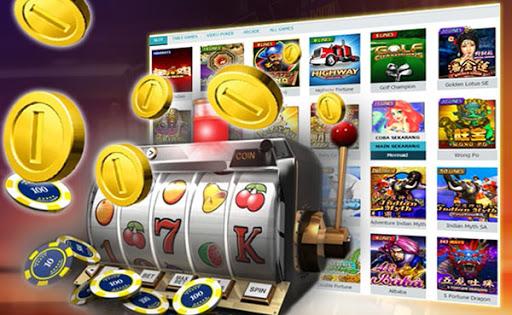 เกมสล็อตออนไลน์ เกมส์ได้เงินจริง ที่ใคร ๆ ก็ชอบ เล่นได้สนุกเพลิดเพลิน